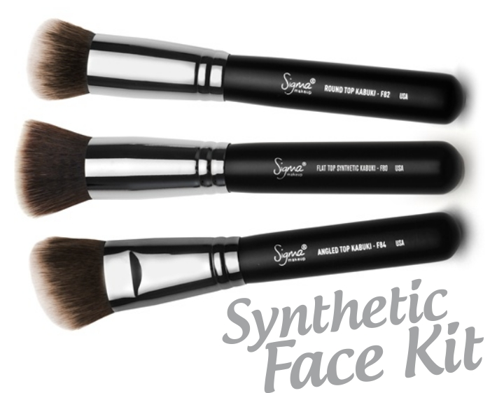 Review: Synthetic Face Kit – Sigma